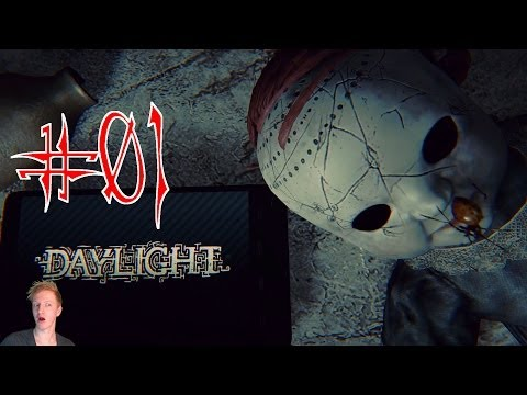 "LP Daylight #01 ""Die Anstalt"" [Facecam][HD+]"