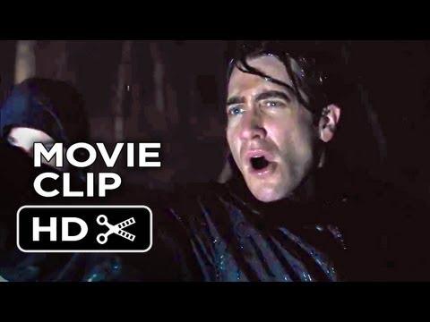 Prisoners Movie CLIP - Get Him In The Car (2013) - Jake Gyllenhaal Movie HD