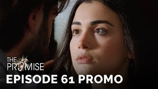 The Promise (Yemin) Episode 61 Promo (English & Spanish Subtitles)