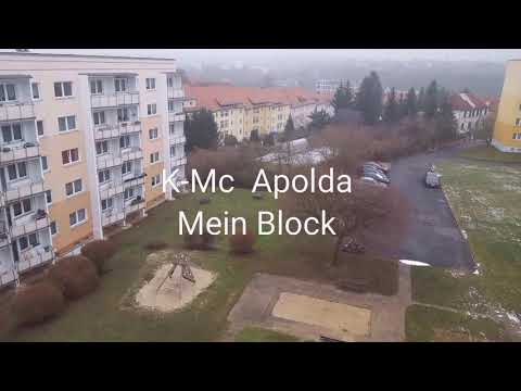 Dj AlexD's -Apolda Mein Block