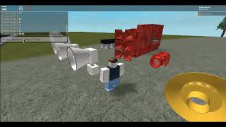 roblox siren graveyard ITS A GAME I MADE!