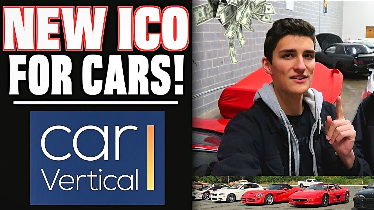 Will This ICO Revolutionize Car Buying?! (Car Vertical Crypto Review)