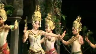 Камбоджа (национальные танцы) видео гид от GSO Travel(Юго-Восточная Азия сегодня! Международная туристическая компания GSO Travel представляет вашему вниманию сери..., 2010-09-17T05:47:44.000Z)