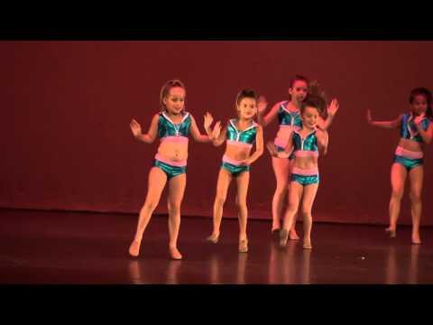 Footloose   Emily Maher Dance Recital