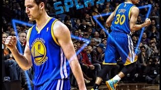 Repeat youtube video Stephen Curry & Klay Thompson NBA Mix ᴴᴰ