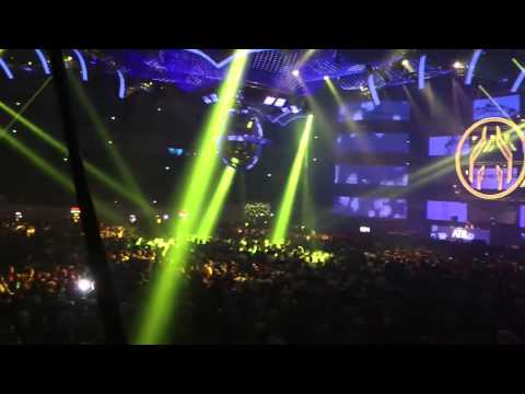 ATB (André Tanneberger) LIVE MAYDAY 2013 HD VIDEO & HD AUDIO (Montage Mkhoyan Andranik)