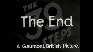 Gaumont-British Pictures/MGM Television (1935/2008)