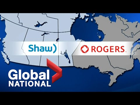 Global National: March 15, 2021 | What will Rogers, Shaw merger mean for consumers?