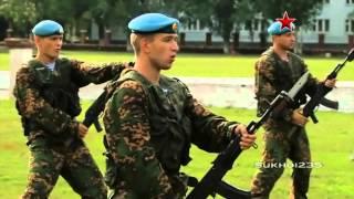 Войска специального назначения РФ / Russian special forces 2012 |HD|