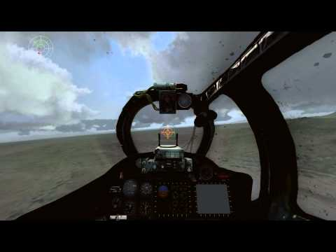 TOH: Hinds - Base Assault Challenge with the SuperHind