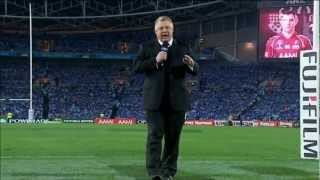 Phil Gould Last Word 2012 Game 2, State Of Origin
