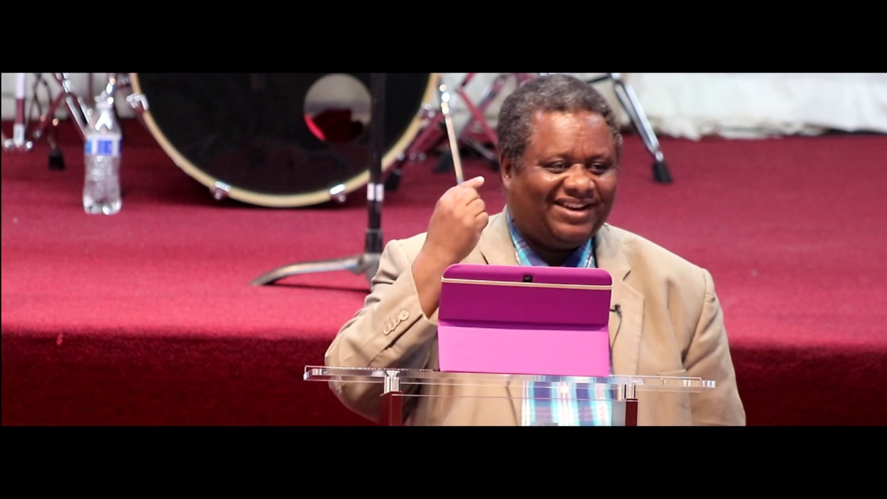 Download Pastor Befekadu Atmew በልባቸውም እንዳያስተውሉ (ማቴዎስ 13:15)