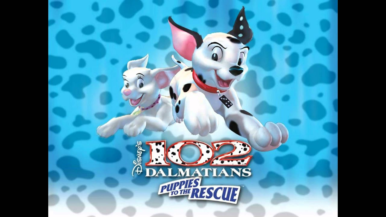 102 dalmatians puppies to the rescue pc game