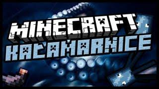 Minecraft: Kałamarnice