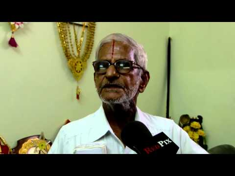 AIADMK Party Men Threatened me  Again - Activist Traffic Ramasamy Launched Police Complaint