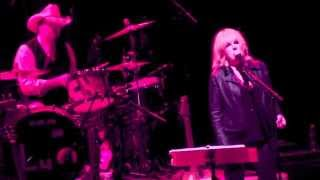 Gambar cover Lucinda Williams, Something Wicked This Way Comes, Napa Uptown 2015