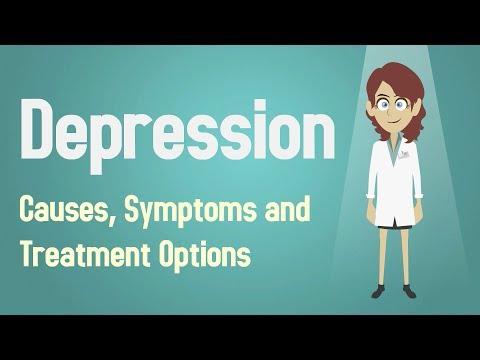 hqdefault - What Symptoms Does Depression Cause