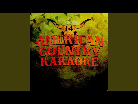 Fly Over States (Karaoke in the Style of Jason Aldean)