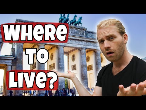 Where Is The Best Place To Live In Berlin? - Life in Berlin