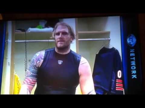 Kyle Turley NFL FILMS