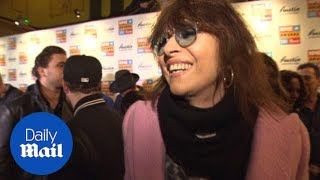 Download lagu Chrissie Hynde on what she thinks music has become - Daily Mail