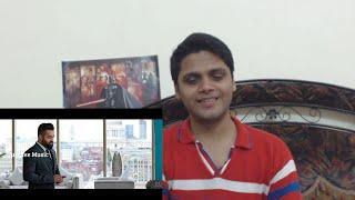 'Nannaku Prematho' Official Trailer Reaction AND Review   Jr. NTR   Rakul Preeet Singh   DSP  