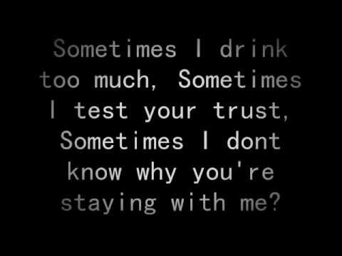 Hard to Love Lyrics