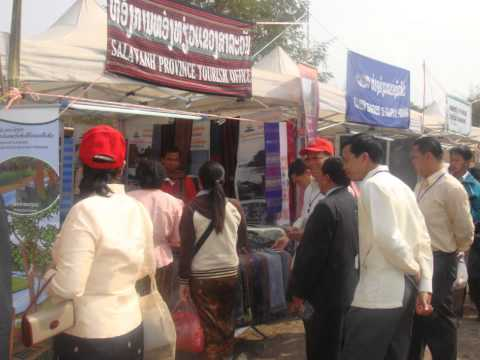 Laos PDR, Sumarising D & P Tourism of Salavanh Province