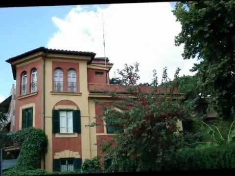 Rome Luxury real estate €5 600 000  ref: VADRHT