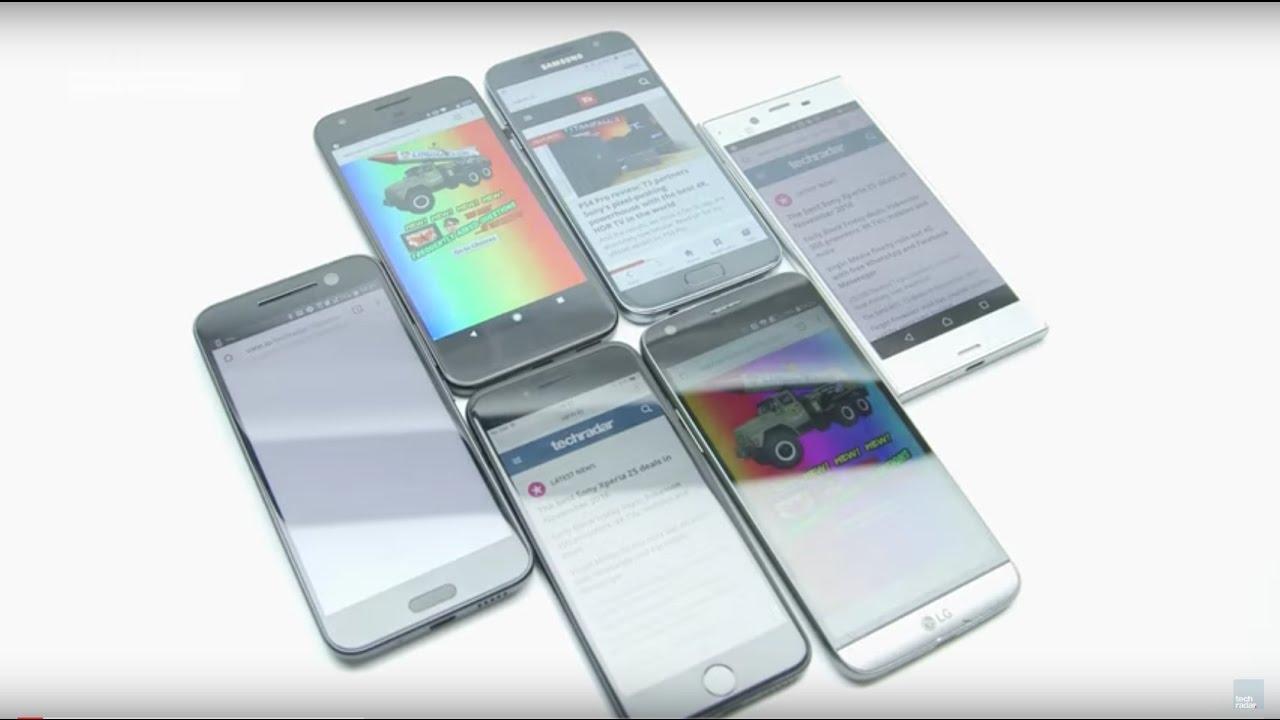 low priced 0e0e0 3cfe4 iPhone 7 review: Page 3 | TechRadar
