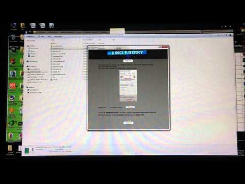 How to Root or Jailbreak the Blackberry Playbook HD  Cursed4Eva