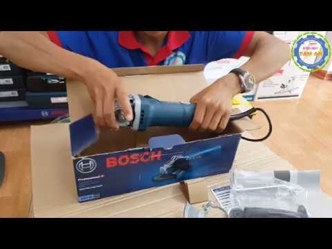 Review may mai goc bosch GWS 900   100S