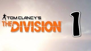 Tom Clancy's The Division Прохождение На Русском Часть 1 Начало Игры Запасы Продовольствия
