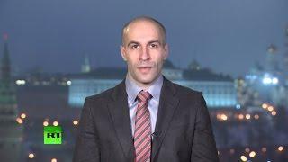 видео Центробанк России поднял ключевую ставку до 17 процентов