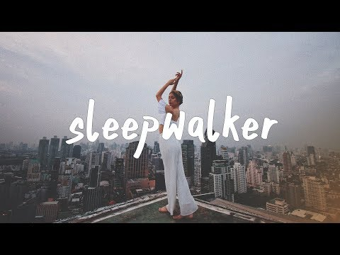 Illenium - Sleepwalker (Lyric Video) ft. Joni Fatora