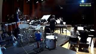 Mozart Symphony No 40 by Mambozart 방타 타악기 앙상블