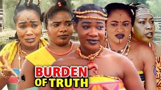 "BURDEN OF TRUTH SEASON 1&2 ""FULL MOVIE"" - (Mercy Johnson) 2020 Latest Nigerian Nollywood Movie"