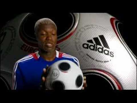 Djibril Cissé, Marseille and France football player