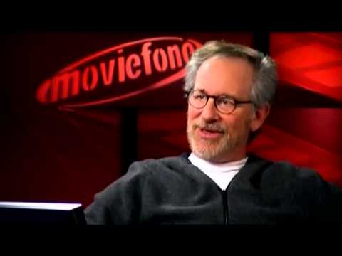 'War of the Worlds'  Unscripted  Steven Spielberg, Tom Cruise