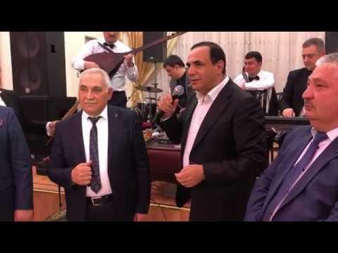 Manaf Ağayev&Pünhan İsmayıllı-Ucar 2 (Bəşir müəllimin oğlunun toyu)