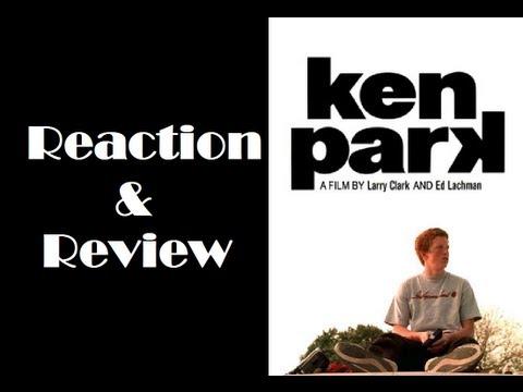 Reaction & Review   Ken Park