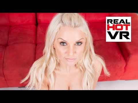 RealHotVR - Kenzie Taylor - SFW - This is a virtual reality video. Watch in VR headset indir