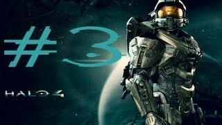 Halo4 | Let's Play en Español | Capitulo 3