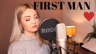 Camila Cabello - First Man | Cover by Jenny Jones