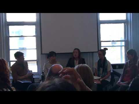 FFF:  Dominique Dufour; Alice Vanasse; Leigh Kinch-Pedrosa on women in the restaurant industry