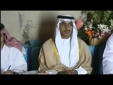 США подтвердили смерть сына бен Ладена