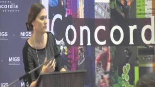Naomi Kikoler - The Responsibility to Protect