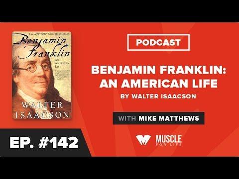 Book Club: Benjamin Franklin - An American Life