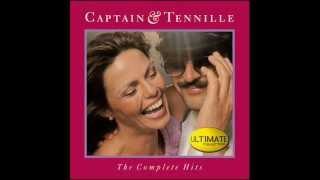 Captain & Tennille - Por Amor Viviremos