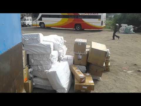 shree khurana travels sangamwadi cargo service